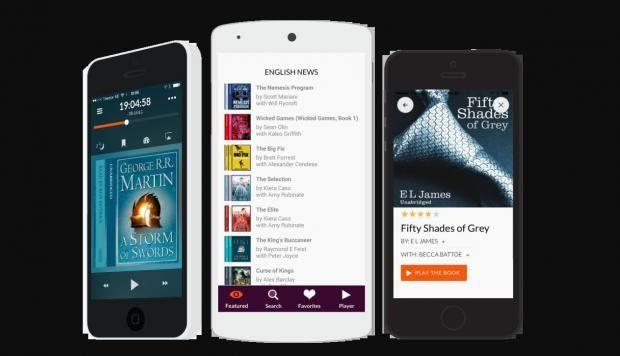 Si bien Audible, de Amazon, domina en países como Estados Unidos, Alemania y Reino Unido, Storytel está invirtiendo fuertemente para conver...