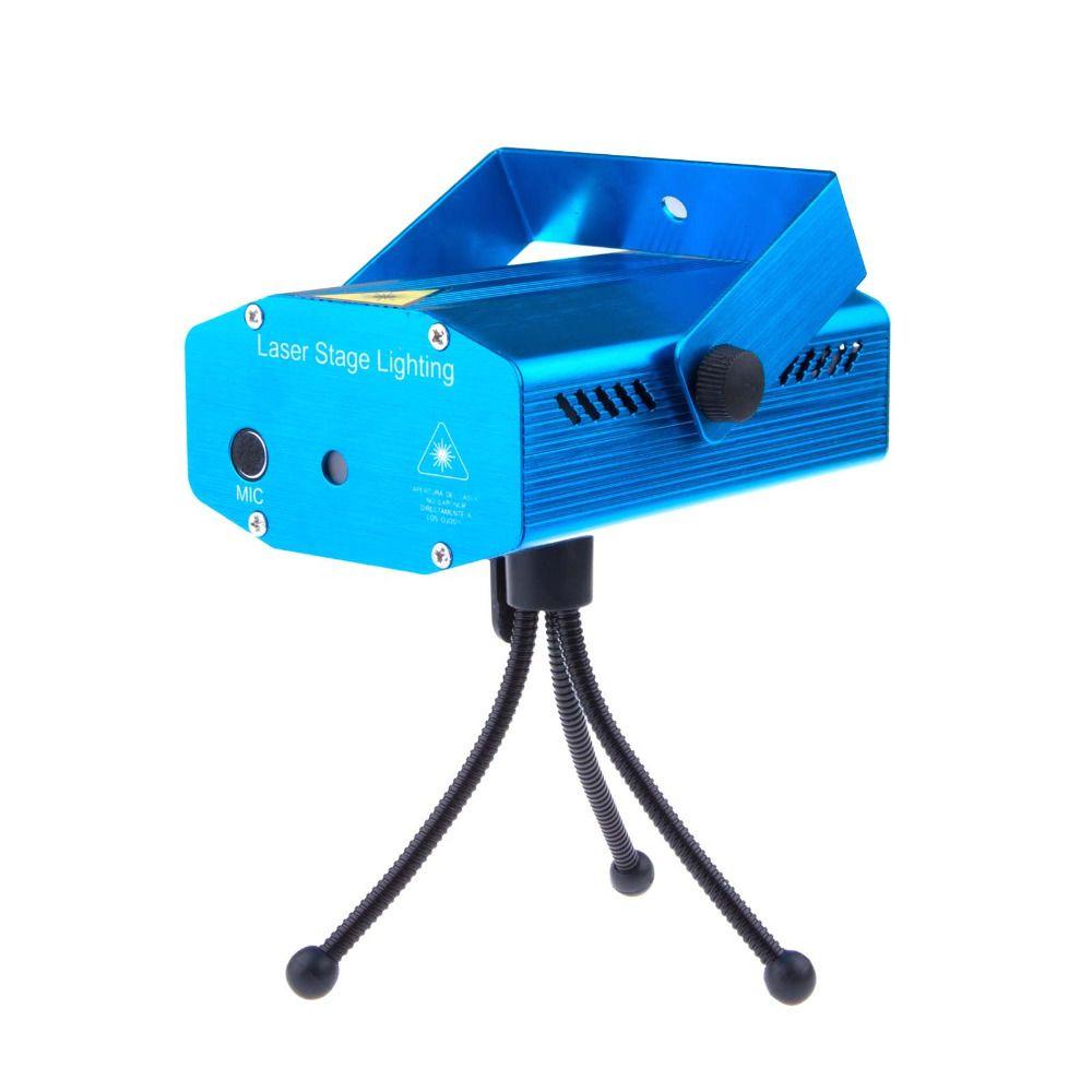Portable multi LED bulb All strat music Laser Stage Lights Lighting ...