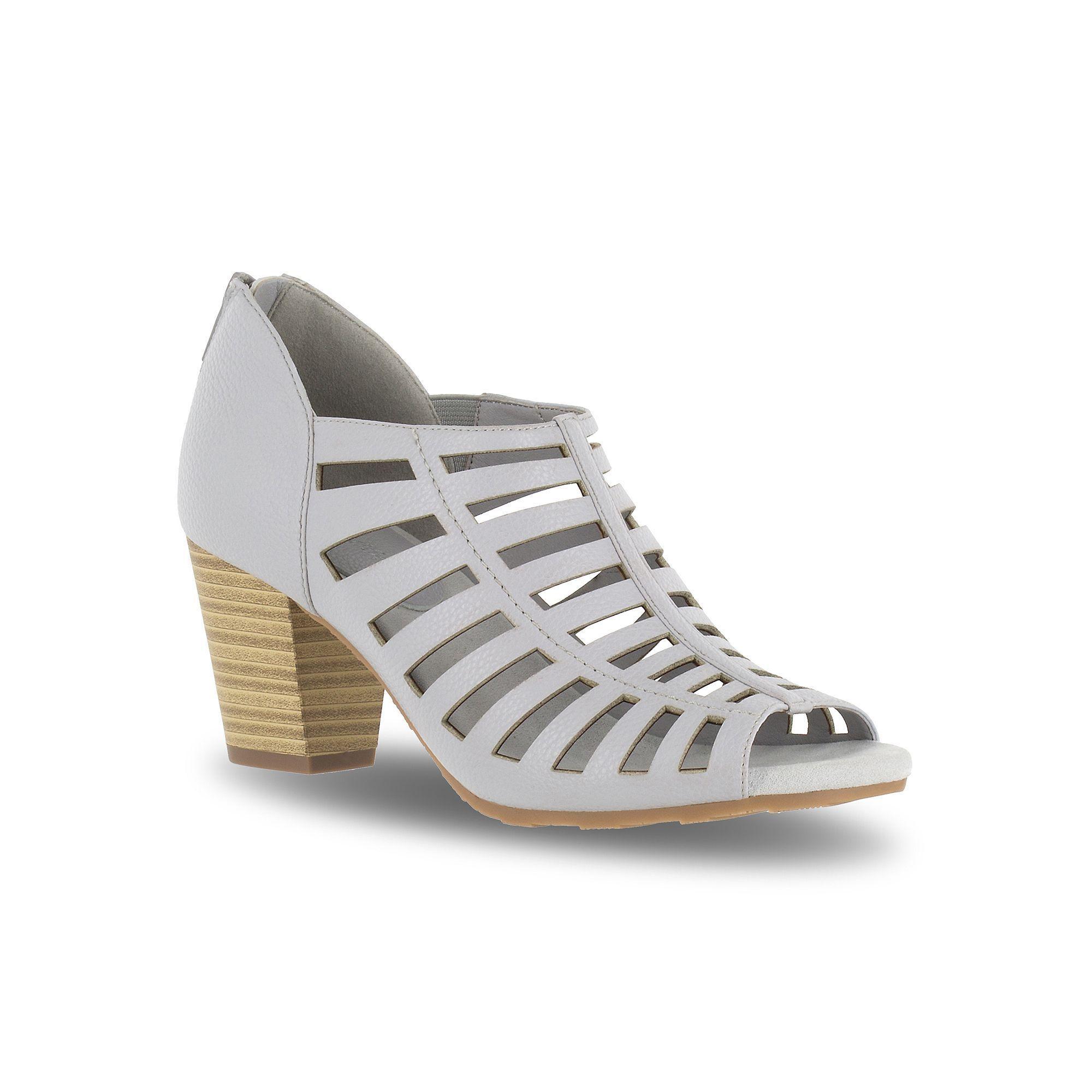 abd6d4d44ce1 Easy Street Pilot Women s High Heel Sandals