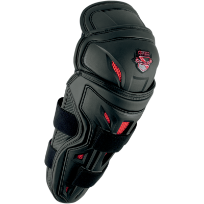 ICON Stryker Knee Armor Riding gear, Body armor, Bike