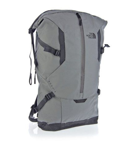 Mochilas Scoria Niceamp; North En The Face CrazyBags Gris PvyN8n0Omw