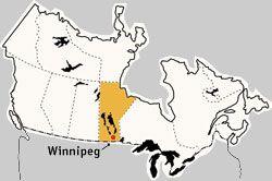 Manitoba Canada Pinterest