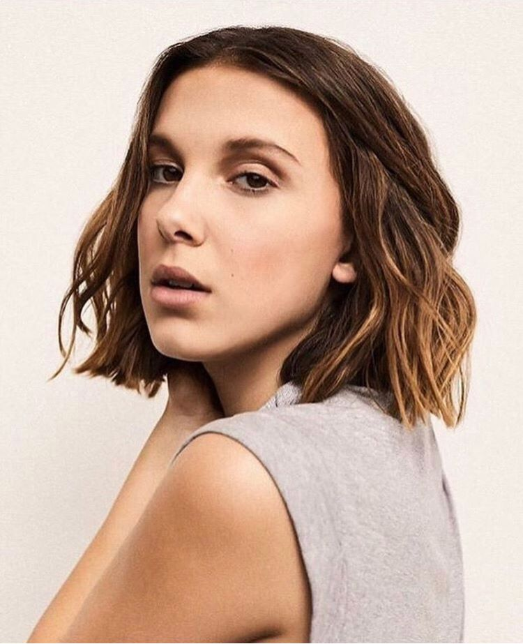 Millie Bobby Brown Photoshoot Millie Bobby Brown Bobby Brown Stranger Things Bobby Brown