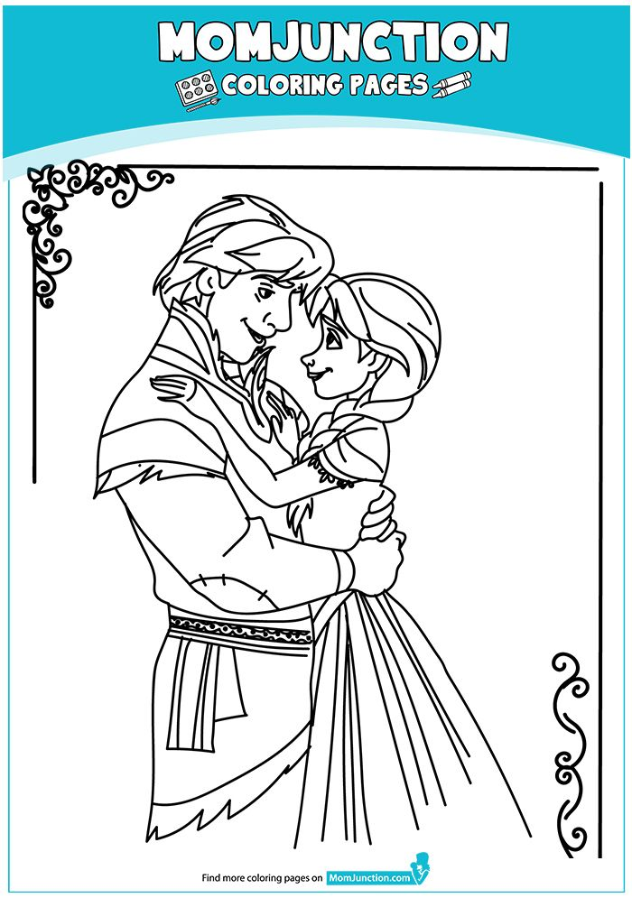 Print Coloring Image Momjunction Princess Coloring Pages Family Coloring Pages Coloring Pages