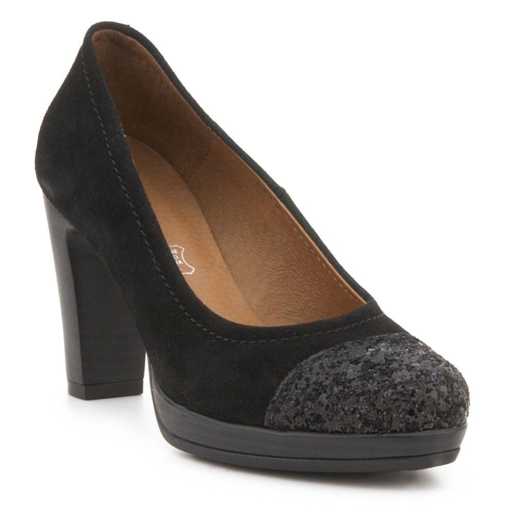 Salón piel DI FONTANA | Tacones, Zapatos de tacon, Zapatos mujer