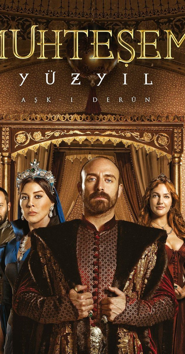 With Halit Ergenc Selen Ozturk Meryem Uzerli Gurbey Ileri From 1520 Follows Suleiman The Magnificent And His Rela Tv Series Historical Movies Turkish Film