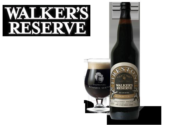 Firestone Walker Brewing Company - Walker's Reserve