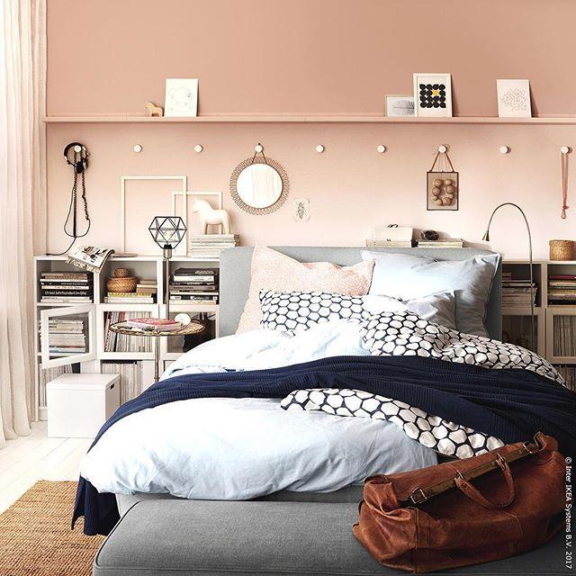 Kennt ihr schon unser Schlafzimmer aus dem TV-Spot? Auf hejde