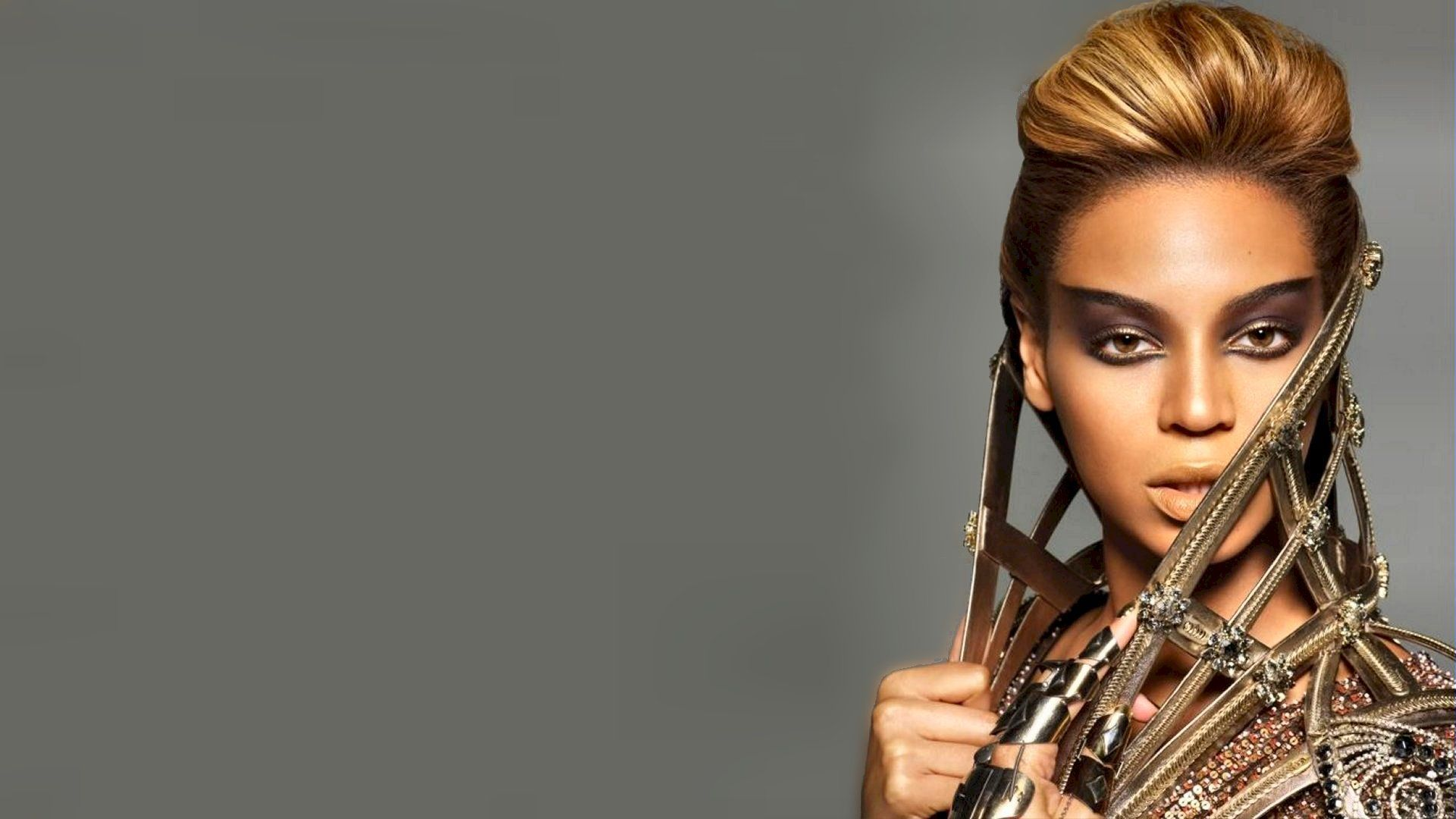 Beyonce HD desktop wallpaper Widescreen High Definition