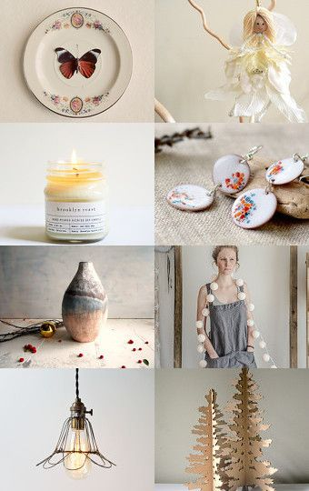 our happy home*  by Anna Lisa on Etsy--Pinned with TreasuryPin.com