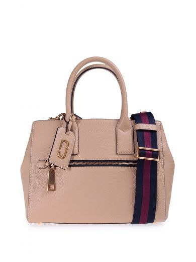 f9da759bde65 MARC JACOBS Marc Jacobs Gotham East West Leather Tote Bag.  marcjacobs  bags   tote  leather  lining  shoulder bags  hand bags  nylon
