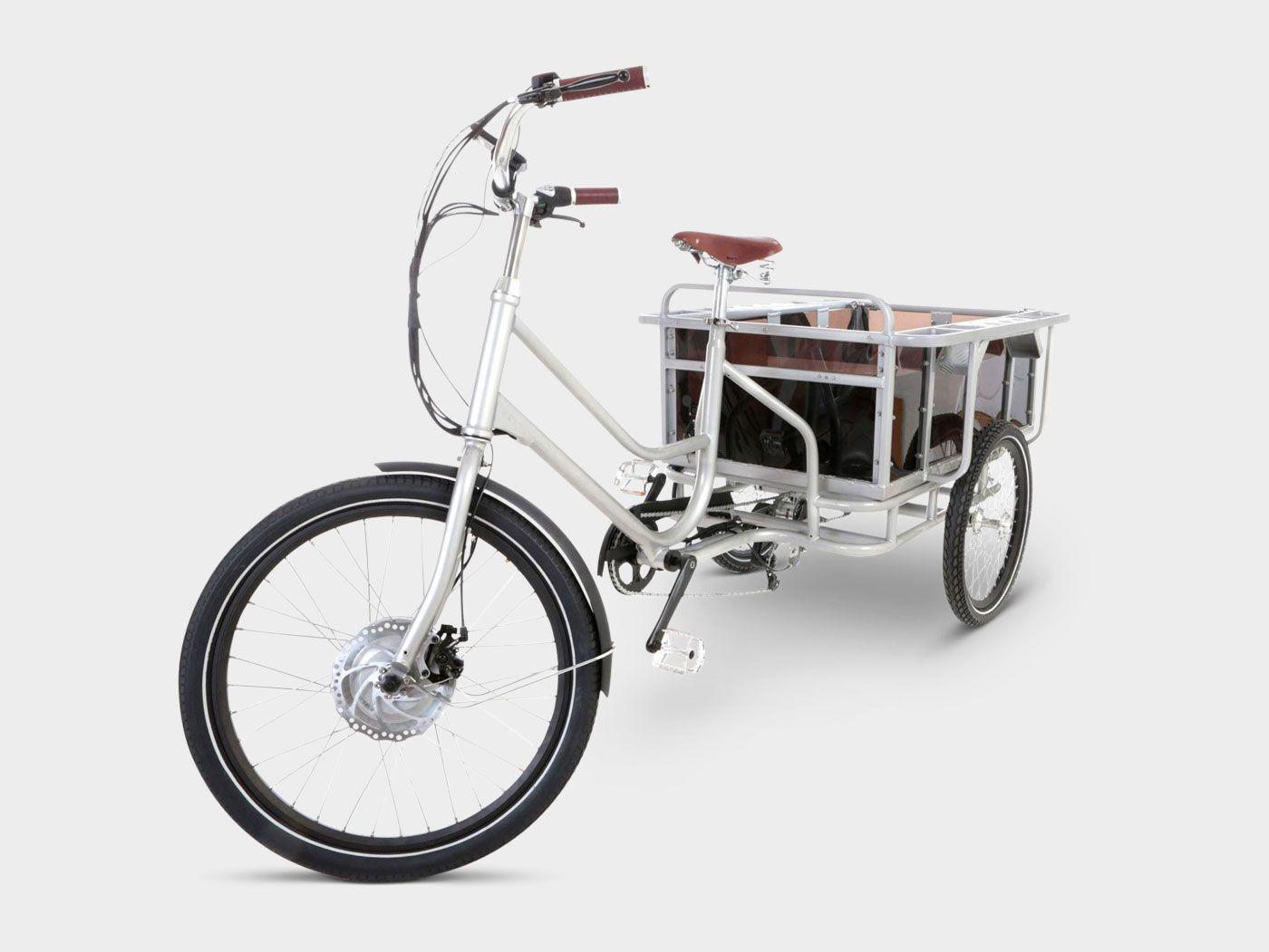 The Best Electric Cargo Bikes Cargo Bike Electric Cargo Bike Bike