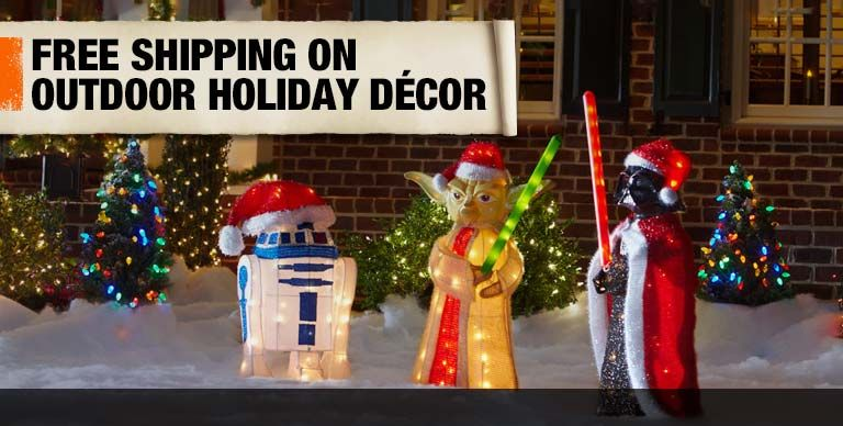 Christmas Decorations Holiday Decorations At The Home Depot Check This Out Shelly Miller Home Depot Christmas Decorations Holiday Decor Holiday