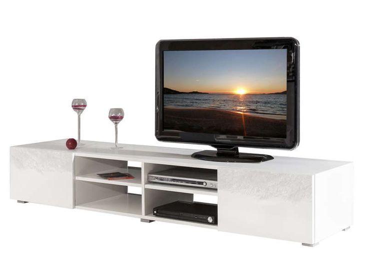 impressionnant meuble tv promo Décoration fran§aise