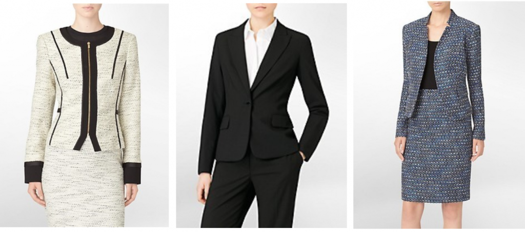 Ask Belle: Suiting for Under-$250 - Capitol Hill Style