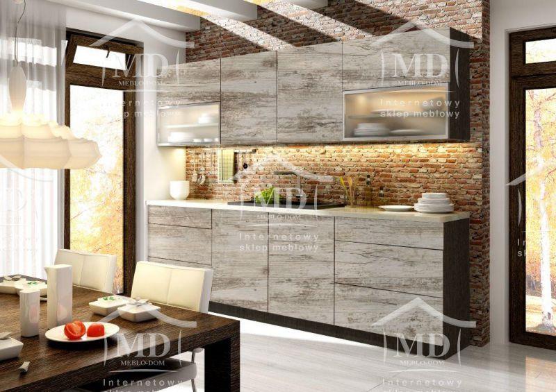 Nel Meble Kuchenne Szafki Do Kuchni Tanie Z Jasnymi Frontami Room Divider Kitchen Furniture