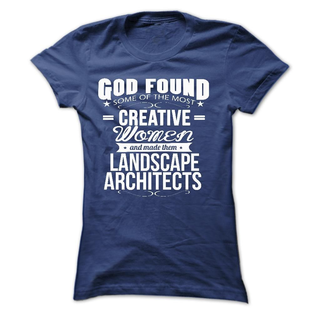 god found and made them landscape architects T Shirt, Hoodie, Sweatshirt