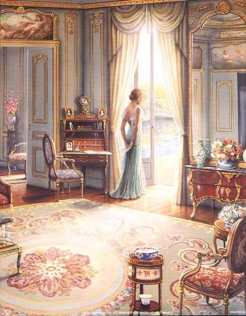 Pin By Melanie Litten Richardson On Victorian Beauty
