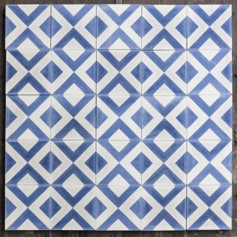 Our Handmade Encaustic Tiles Come In A Range Of Patterns And Colourways They Re Designed The Uk Hand Poured Spain By Family Tilers
