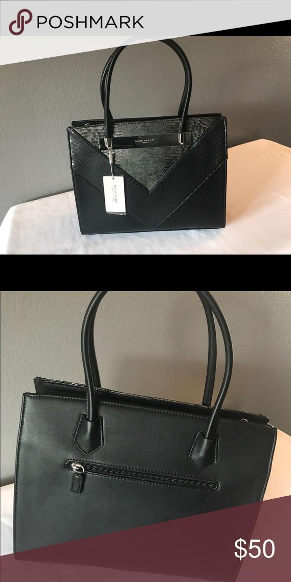 19cf00676bdc Brand new David Jones Handbag Collection Brand new handbag with straps  included Bags