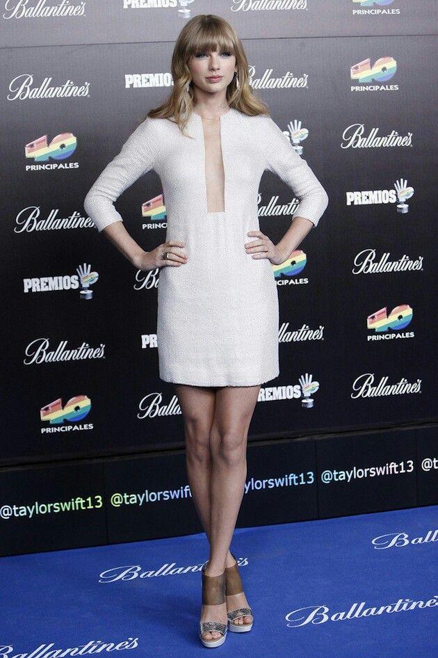 Taylor Swift in Kaufman Franco
