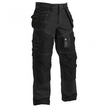 Handwerkerhose X1500 Mischgewebe Blaklader Schwarz Arbeitskleidung Hosen Und Schwarze Hose
