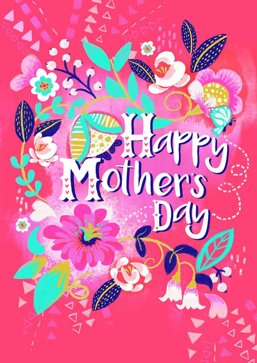 Happy Mothers Day Nancy Leschnikoff Happy Mothers Day Images Happy Mothers Day Wishes Happy Mother S Day Gif