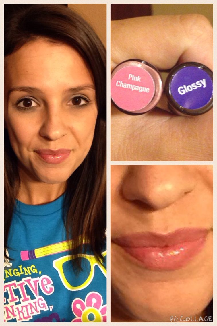 Pin By Christy Lockhart On Lip Looks Olive Skin Pink