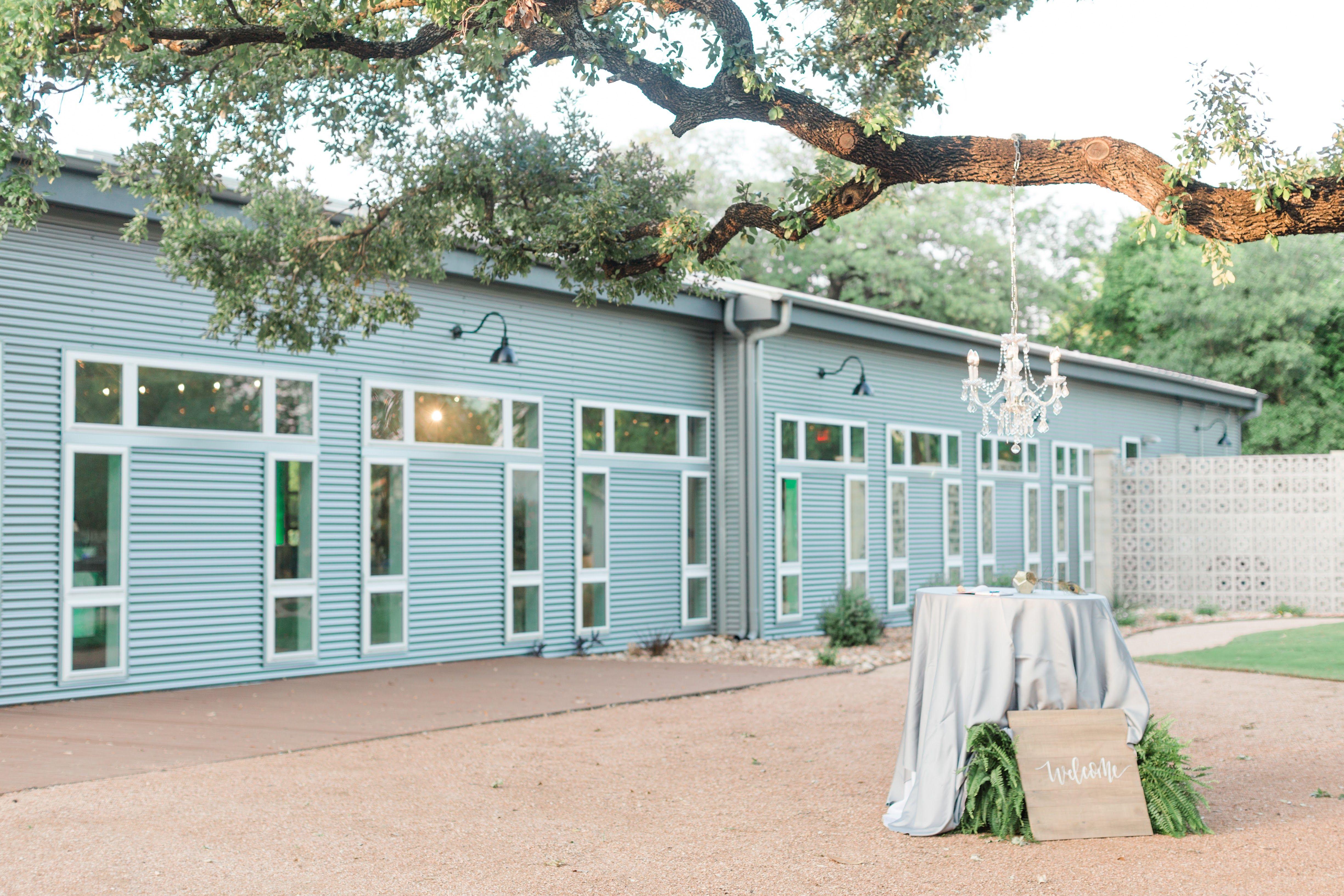 The Grove on Brushy Creek Austin wedding venues, Austin