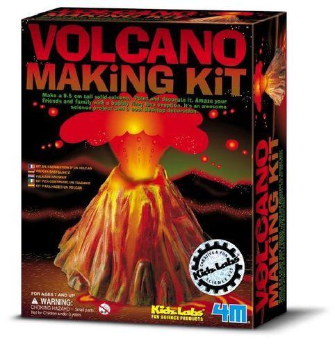 Vulcano kit 4m - Cittadelsole.it