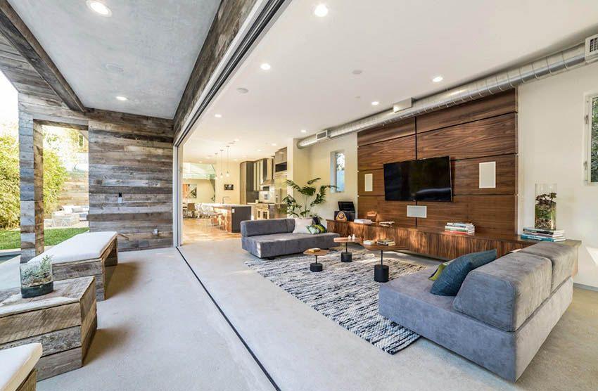 Masculine Living Room Ideas Living Room Modern Masculine Living