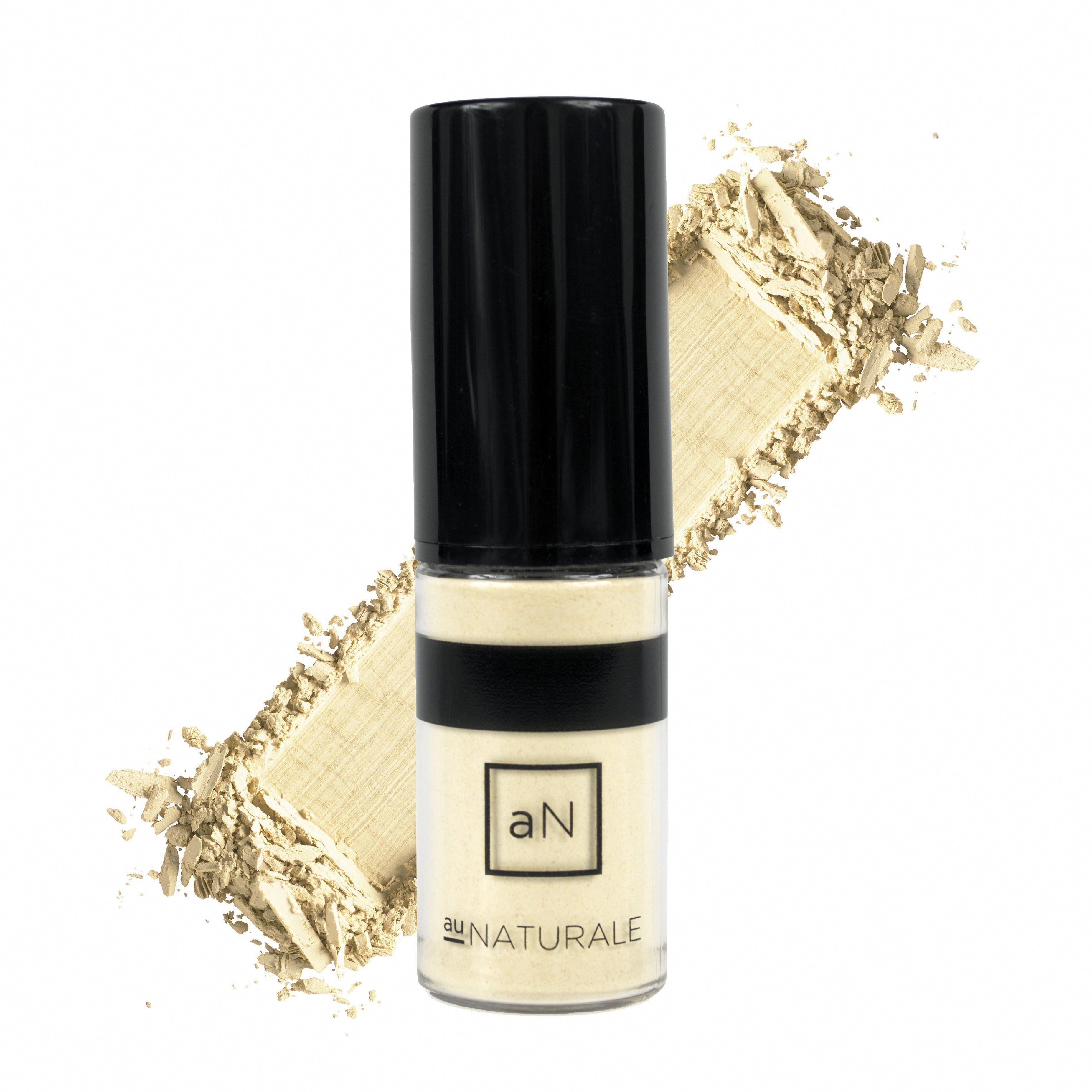 Au Naturale Pore Minimizing Finishing Powder (Spray Pump