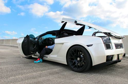 Explore Lamborghini Gallardo, Shoe Game, And More!