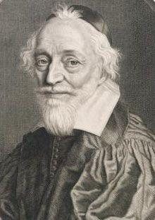 Messire André Le Fèvre d'Ormesson, Seigneur d'Ormesson (1577-1665).