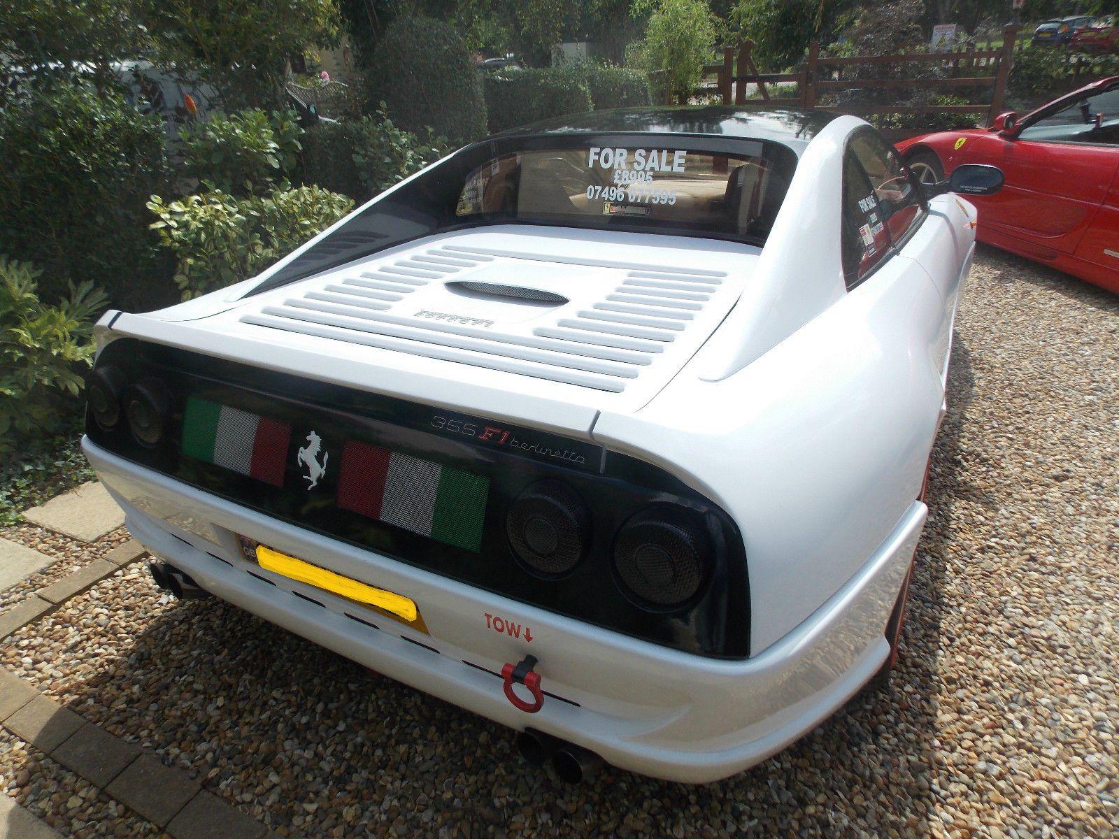 264c5b4740ae305b7e218d1d8648cc05 Marvelous Ferrari Mondial 8 Te Koop Cars Trend