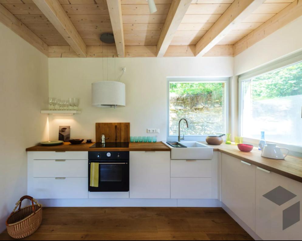 Küchen Inspiration aus einem Frammelsberger R. Ingenieur Hausbau ...