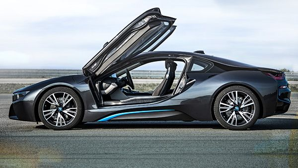 Bmw I8 Whether Electric Car Is Successful Depends On The Battery