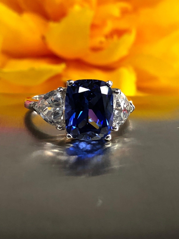 .40 Ct Rond Brillant Cut Diamant naturel boucles d/'oreilles Or 14K