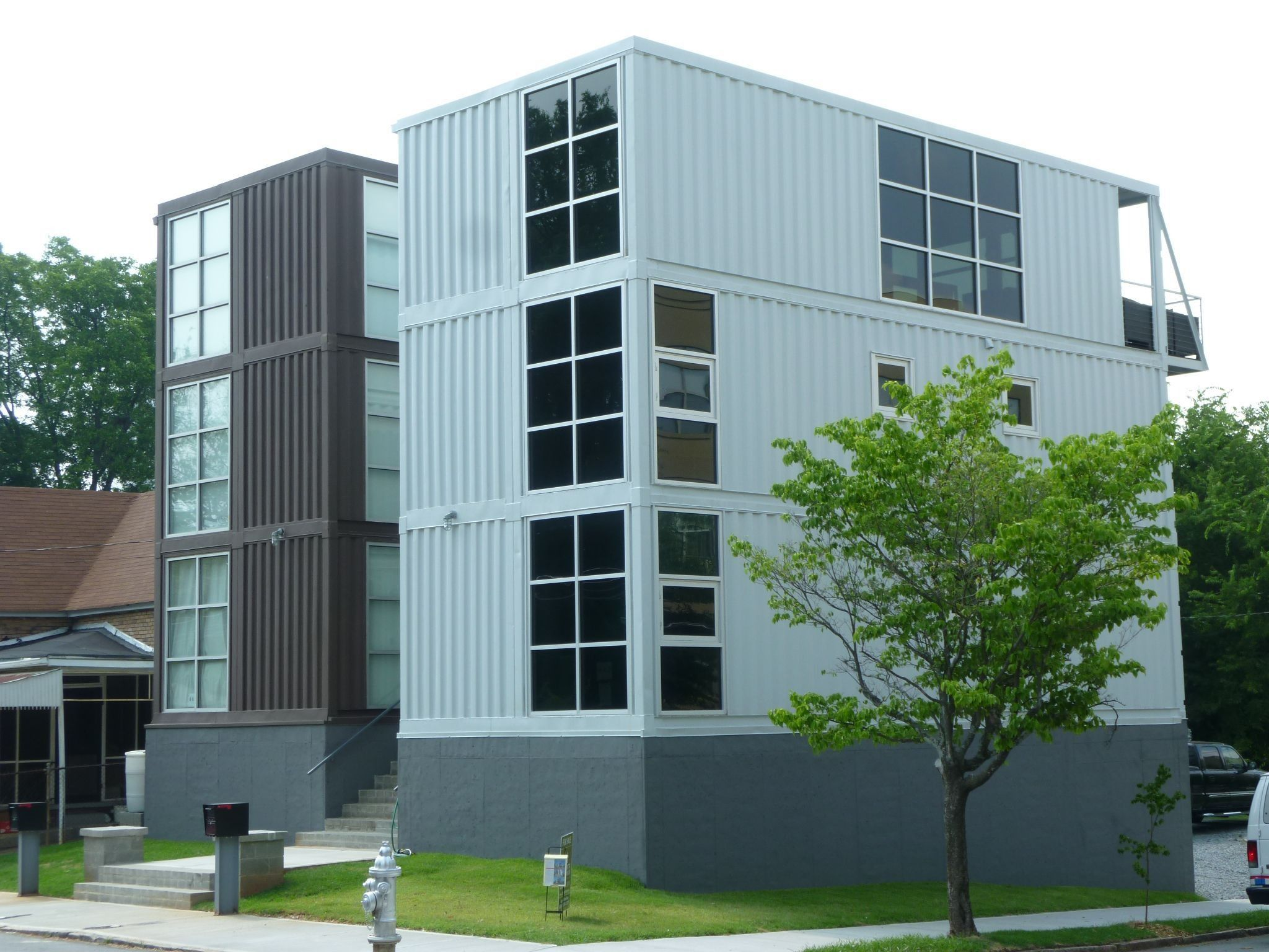 Container Homes For Sale - Homes For Sale  Open