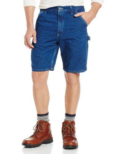fashion style huge selection of exclusive range BESTSELLER! Carhartt Men`s Denim Work Short $24.99 | Mens clothing ...