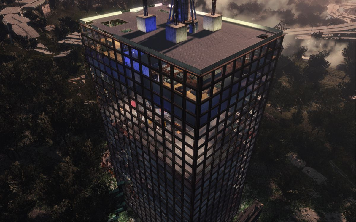 Elysium Tower update mod any good? #Fallout4 #gaming