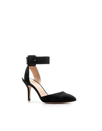 DESTALONADO BASIC - Zapatos - Mujer - ZARA Estados Unidos de América. YO QUIERO!