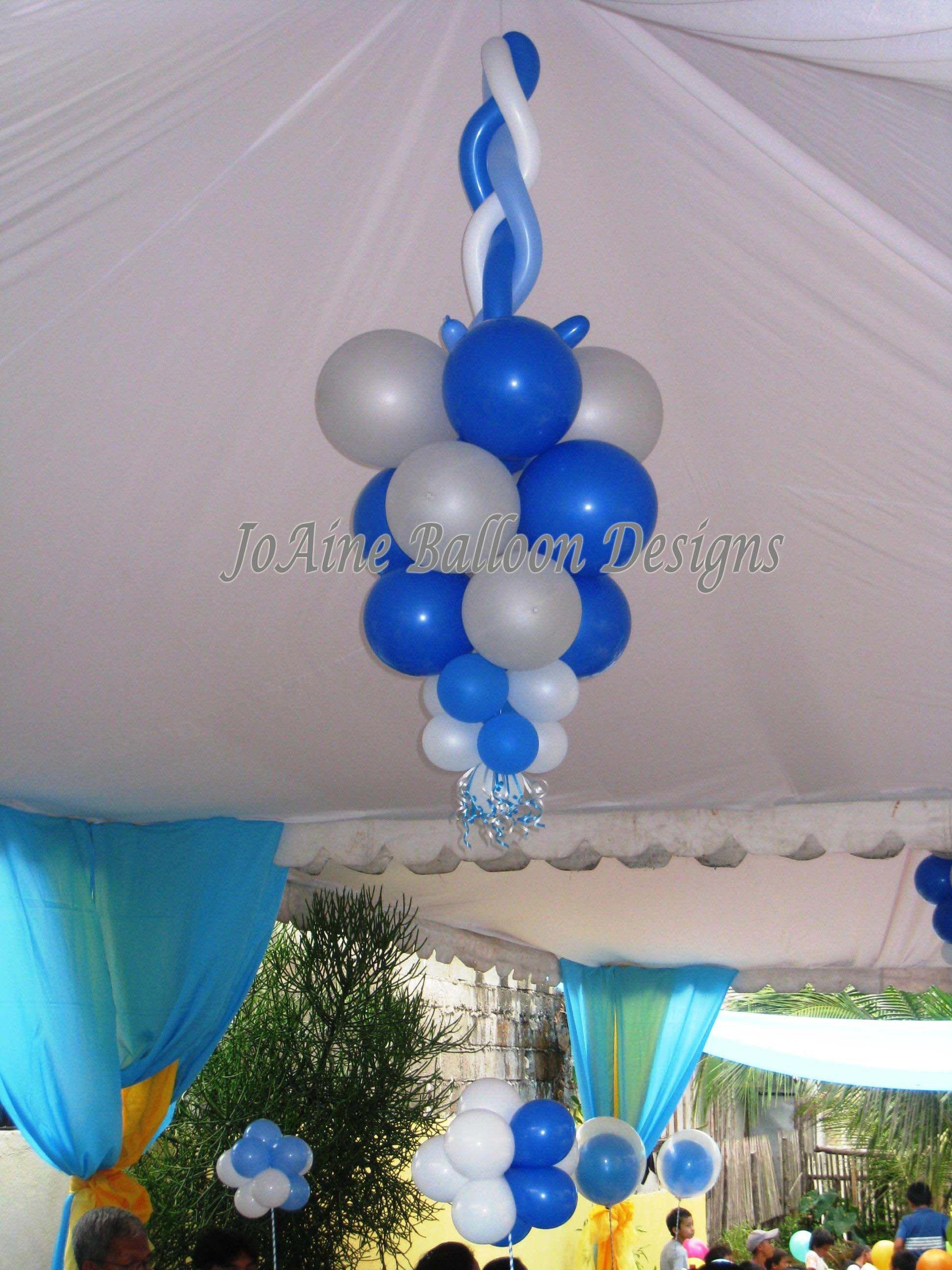 balloon chandelier decoration chandelier 2 Chandelier