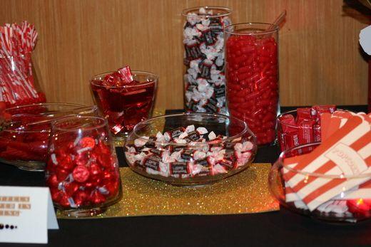 Hollywood Party Food Ideas Photos Quot Katrina S Hollywood