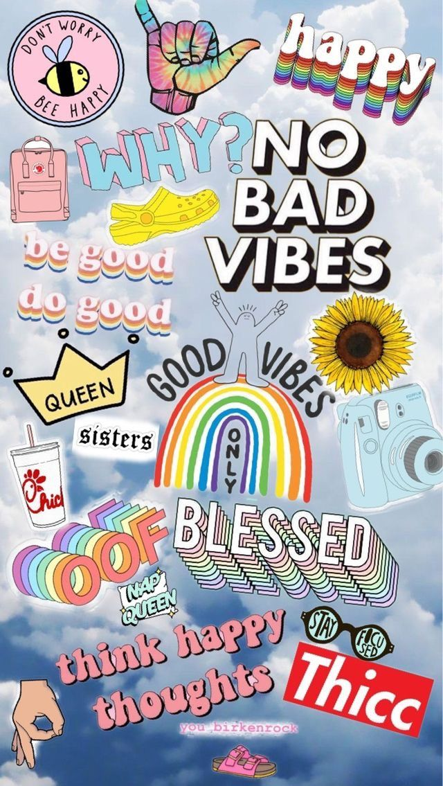 Pin by ☆ e m ☆ on laptop stickers Aesthetic iphone