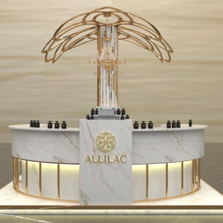 Perfume Kiosk Booth Perfume Stand Kiosk Design Perfume