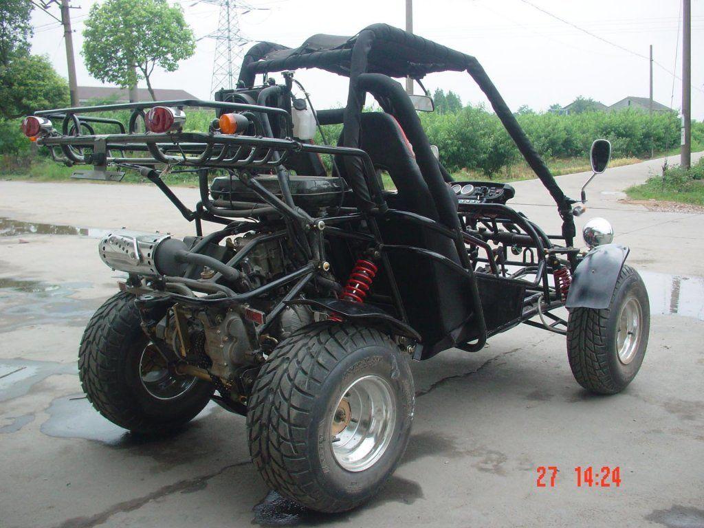 XT250GK-2 kinroad 250cc buggy | Buggy, Go Kart and Quad | Go