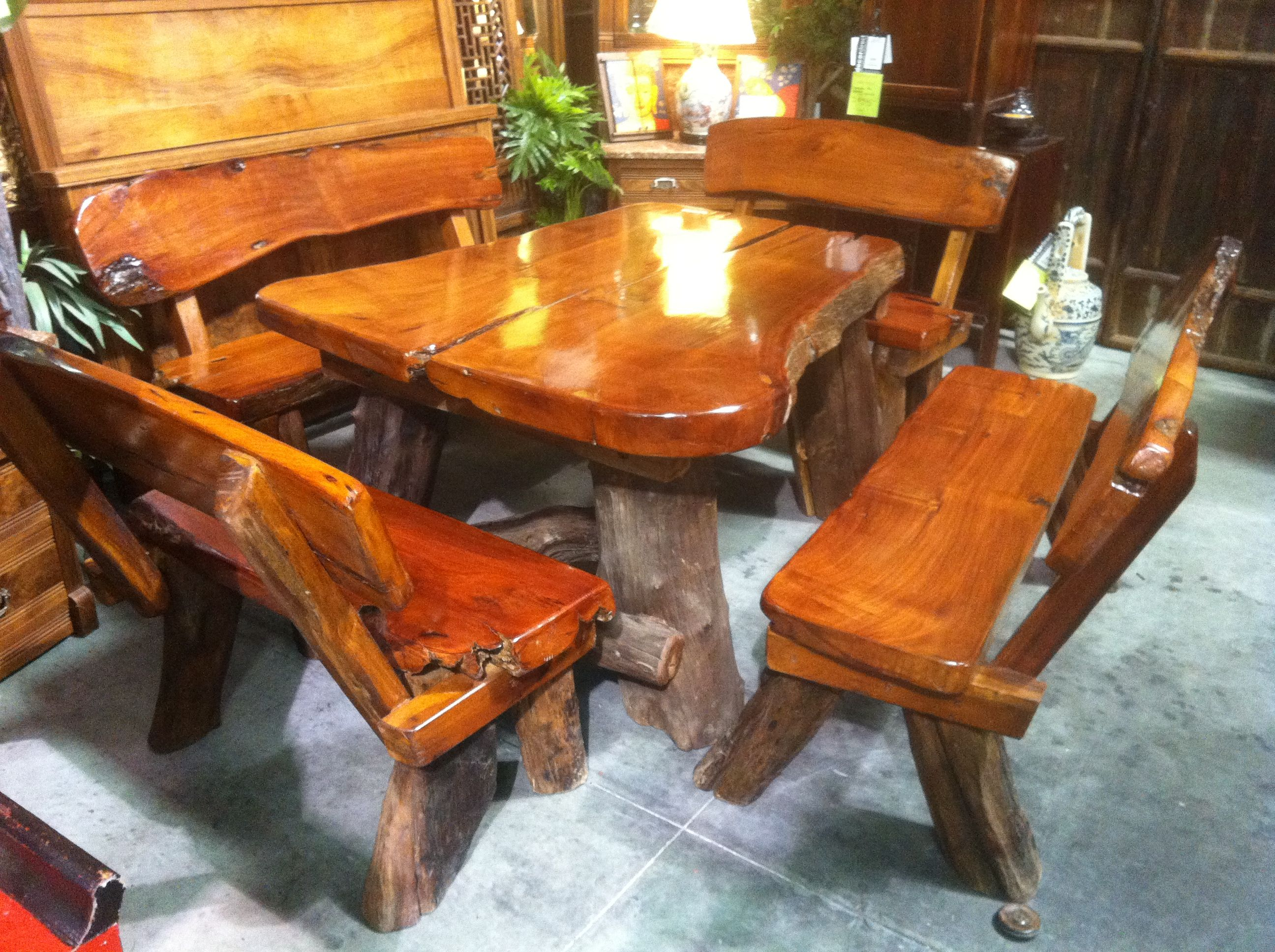 146 Best Furniture   From Tree Wood Images On Pinterest | Home, Crafts And  Wood