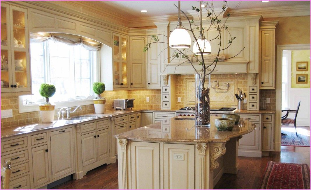 Decoration Ideas For Kitchen Of Your Dream