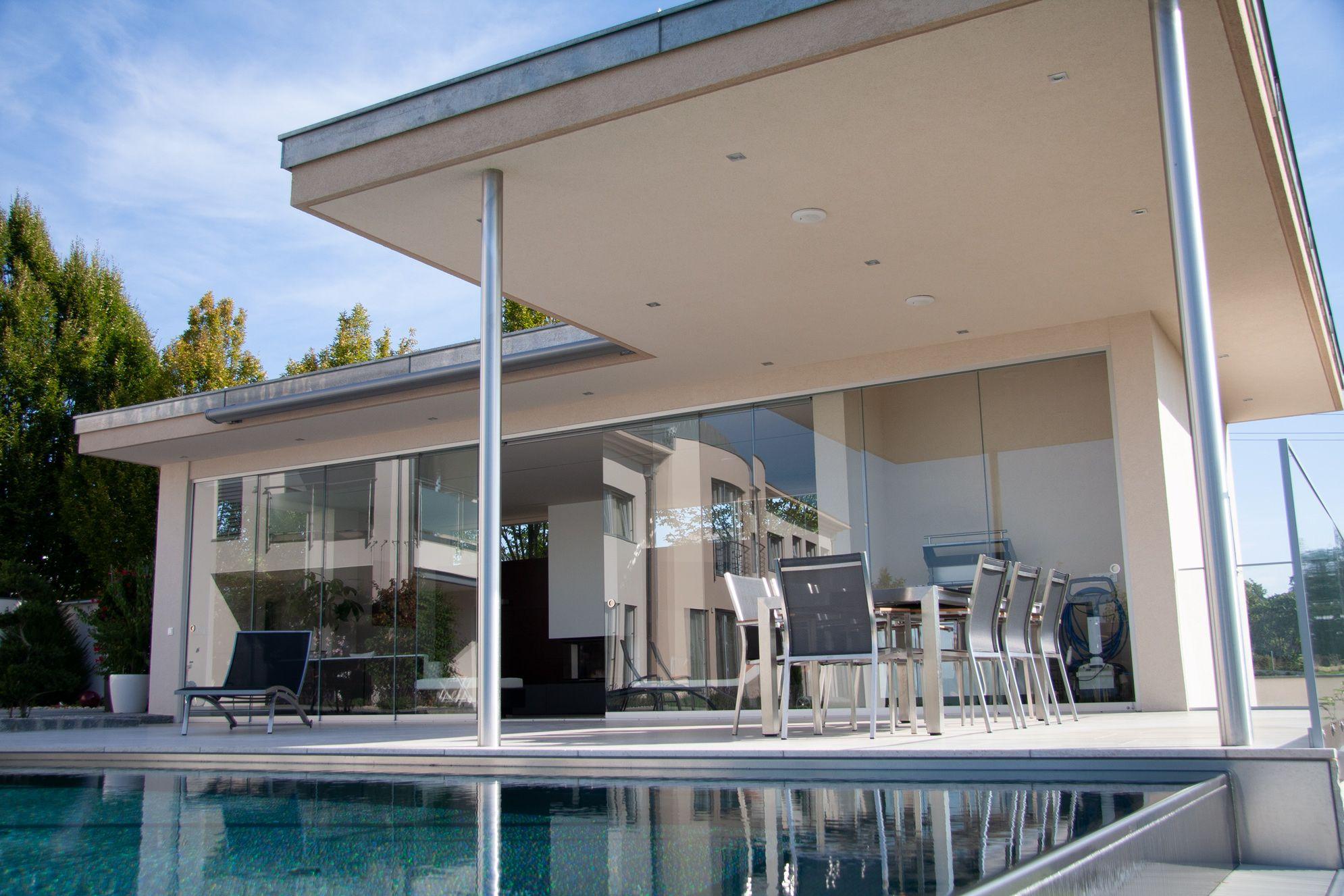 Glasschiebetüren Außen Preis | Verglasungen // Balkon, Terrasse